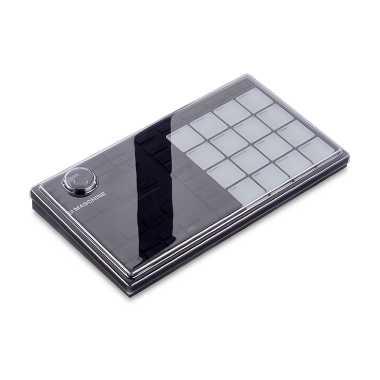 Decksaver DS-PC-MIKROMK3 - Decksaver NI Maschine Mikro Mk3 Cover