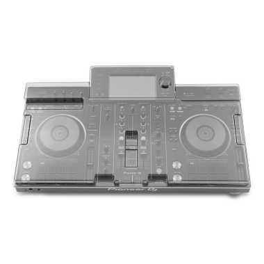 Decksaver DS-PC-XDJRX2 - Pioneer XDJ-RX2 Cover