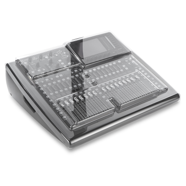 Decksaver Pro DSP-PC-X32COMPACT - Behringer Pro X32 COMPACT Cover