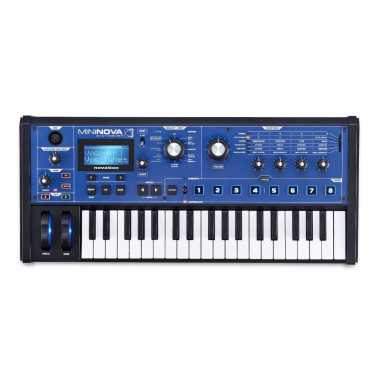 Novation MiniNova - Hardware Synthesizer - $50 Temporary Price Drop