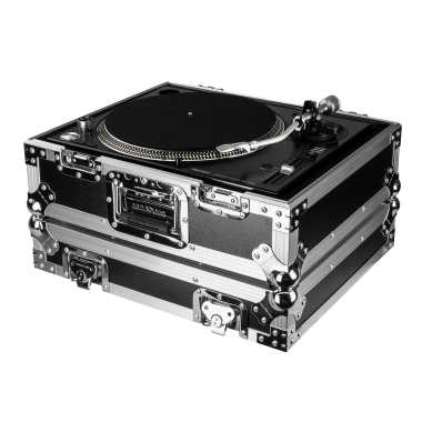 Odyssey FZ1200 - Technics 1200 Style DJ Turntable Flight Case