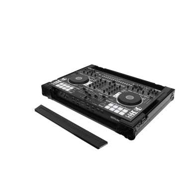 Odyssey FZDJ808BL - Black Label Case made for Roland DJ-808, Denon DJ MC7000, Pioneer DDJ-RX/SX/SX2/SX3 Controllers