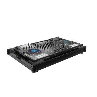 Odyssey FZDNMCX8000BL - Denon DJ MCX8000 All Black Flight Case