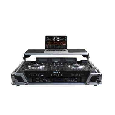 Odyssey Numark NS7 / NS7II / NS7III DJ Controller Case - FZGSNS73WX1
