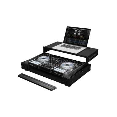Odyssey FZGSPIDDJSR2BL - Pioneer DDJ-SR2 DJ Controller Case