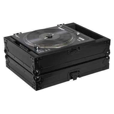 Odyssey FZRANE12BL - All Black Rane Twelve Case