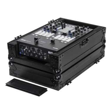Odyssey FZRANE72BL - All Black Rane Seventy-Two Case