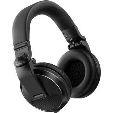 Pioneer HDJ-X5 - Over-ear DJ Headphones (Multiple Colors Available)