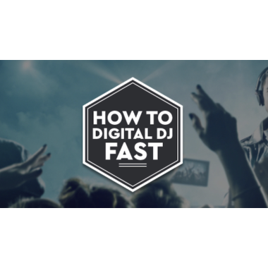 "Digital DJ Tips - ""How To Digital DJ Fast"" Course"