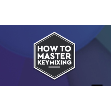 "Digital DJ Tips - ""How To Master Keymixing"" Course"
