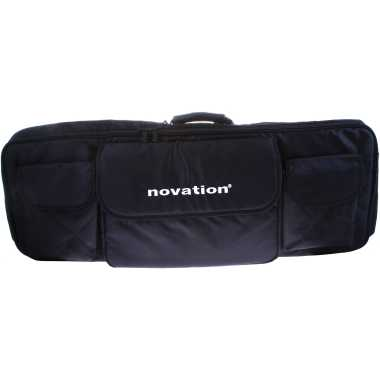 Novation 61 Key Black Carry Case
