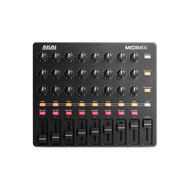 Akai MIDImix - Open Box