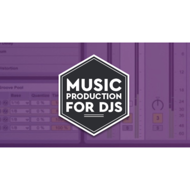 "Digital DJ Tips - ""Music Production for DJs"" Course"