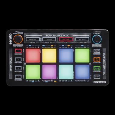Reloop NEON - USB pad controller for Serato DJ