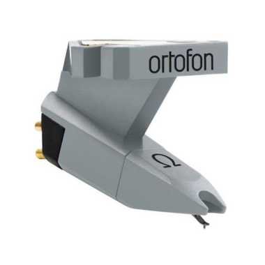 Ortofon Omega 1e OM - Budget Elliptical Stylus Listening Cartridge (Single)