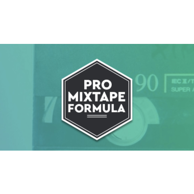 "Digital DJ Tips - ""Pro Mixtape Formula"" Course"