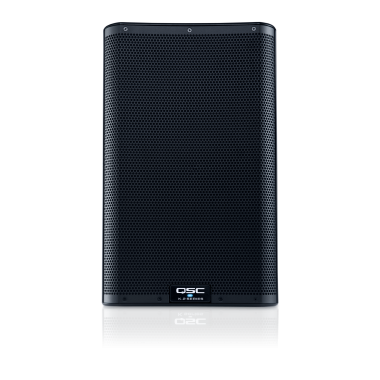 QSC K10.2 - Active 10-inch Loudspeaker (Single)