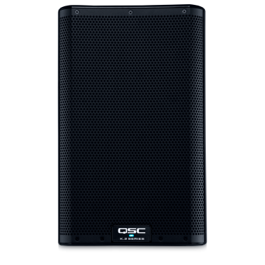 QSC K8.2 - Active 8-inch Loudspeaker (Single)