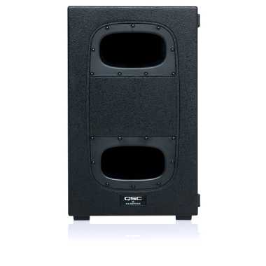 QSC KS112 - 2000 W Active Subwoofer