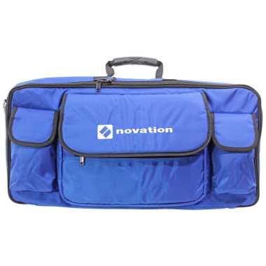 Novation UltraNova Blue 37 Key Bag
