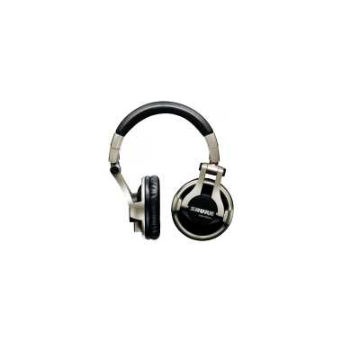 Shure SRH750DJ - Professional DJ Headphones