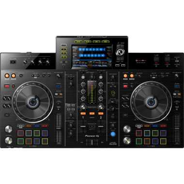 Pioneer DJ XDJ-RX2 - 2-Channel All-In-One DJ System for Rekordbox