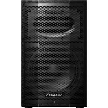 "Pioneer DJ XPRS 10 - 10"" Active Full Range Speaker (Single)"