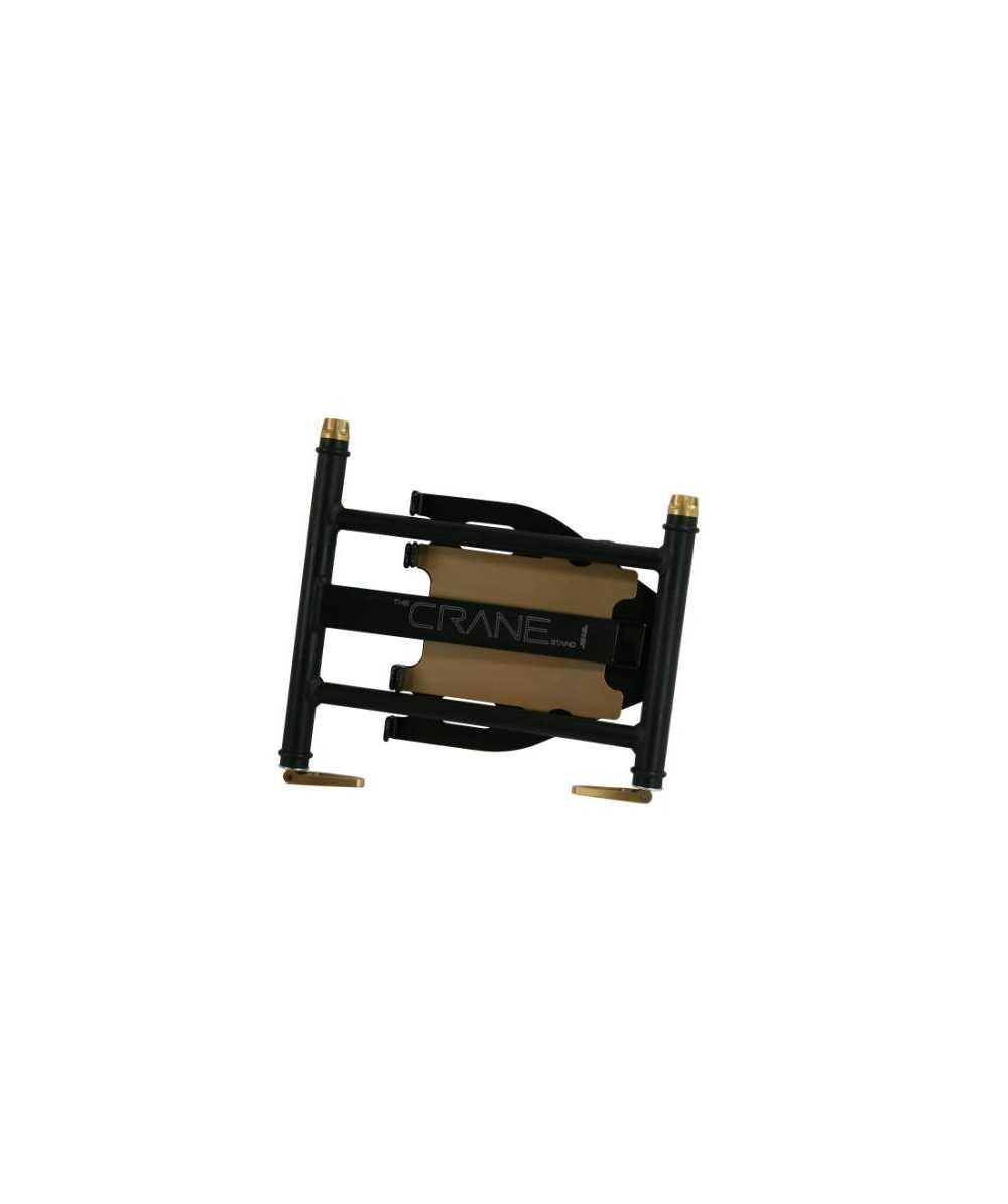 crane stand laptop stand the dj hookup. Black Bedroom Furniture Sets. Home Design Ideas