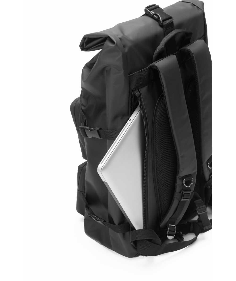 93312618d7de Magma MGA47350 Rolltop Backpack III   The DJ Hookup