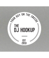 TDJH Badge Sticker