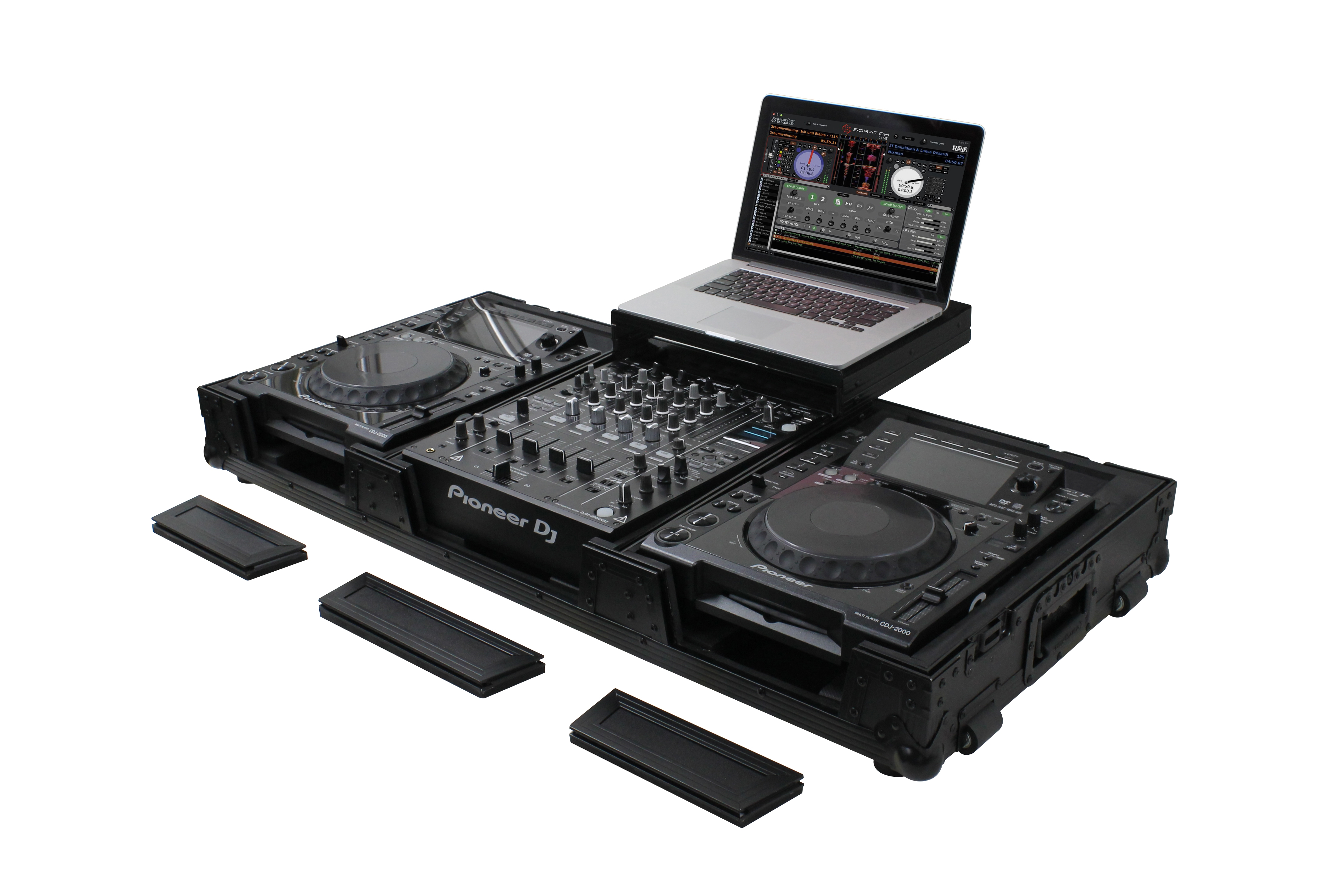 dj mixer profile pic