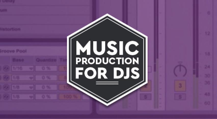Digital DJ Tips - Music Production for DJs @ The DJ Hookup