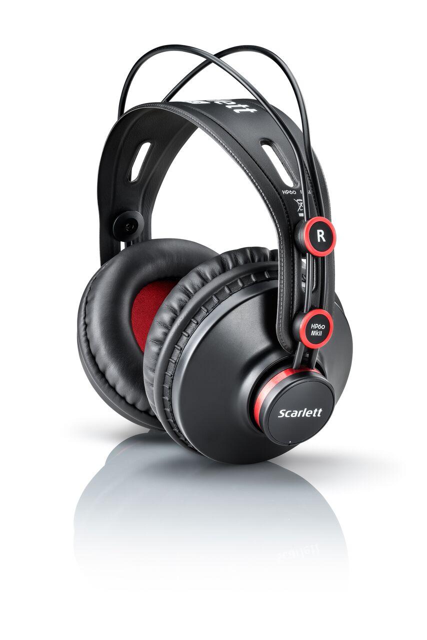 focusrite scarlett 2i2 studio 2nd gen usb audio interface mic headphones ebay. Black Bedroom Furniture Sets. Home Design Ideas