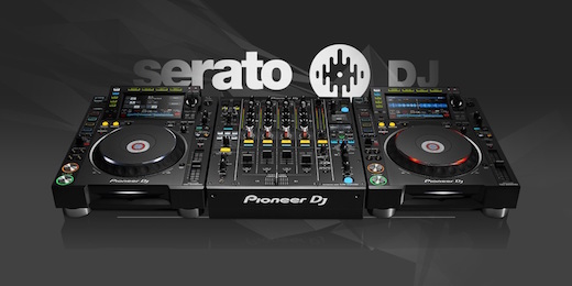 Serato 1.9.5 Now Supports Pioneer CDJ-2000 and DJM-900 NXS2