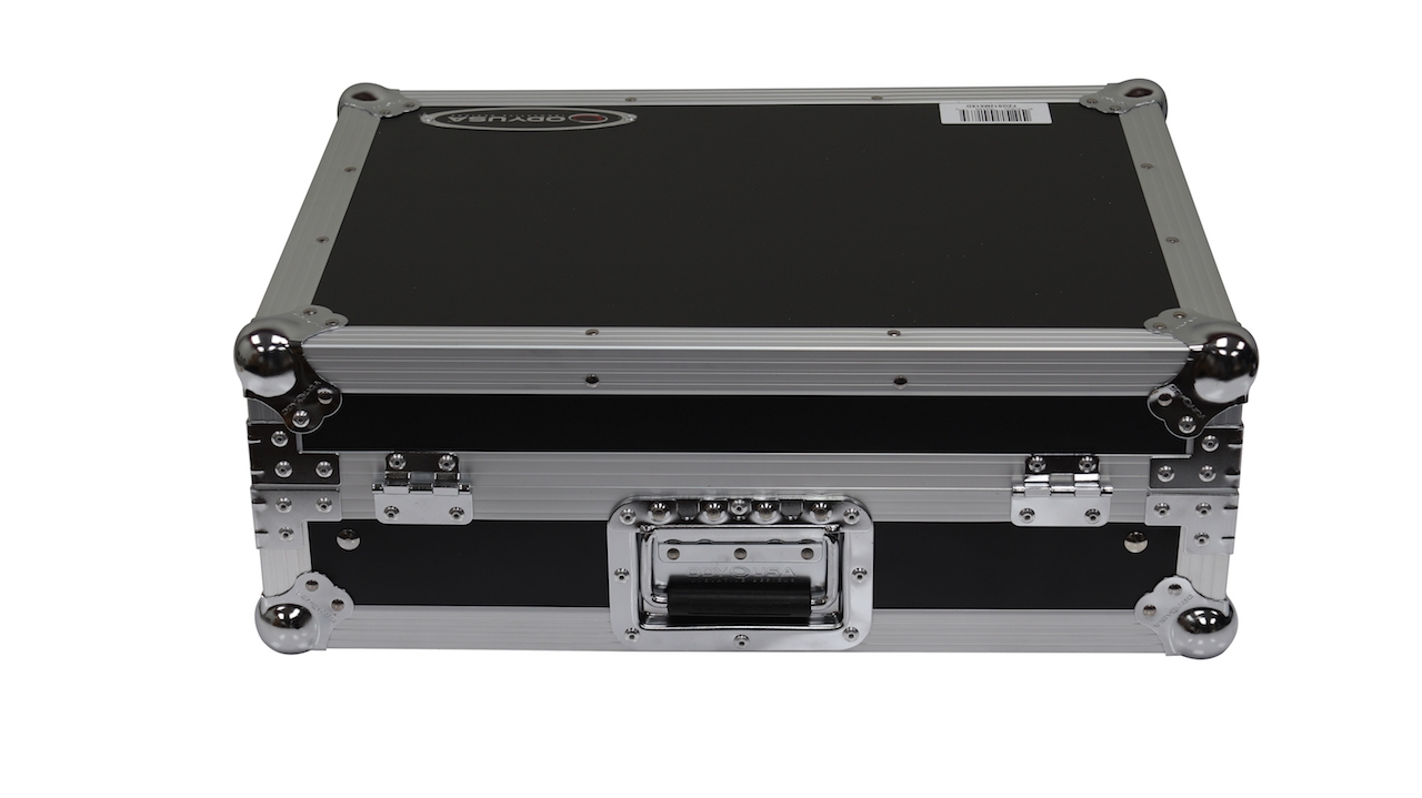 Odyssey FZGS12MX1XD Flight Case for DJ Mixer Console 12 Inches